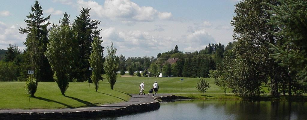 Nos promotions golf